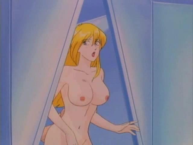 Hentai porn orgy