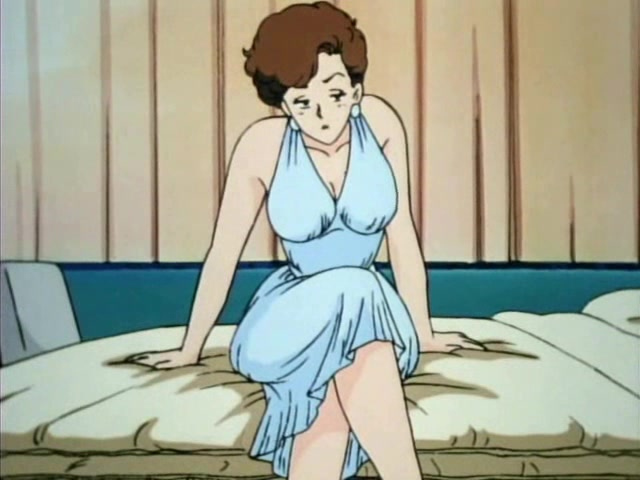 Sexy busty cartoons women enjoy major black thick rods