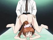 kinky hentai doctor fucking