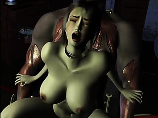 fleshly desires are explored