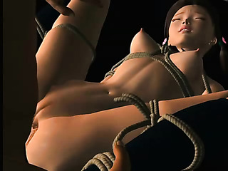 submissive slut bound and