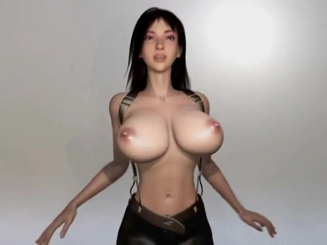 3d redhead girl tits boumce rather valuable