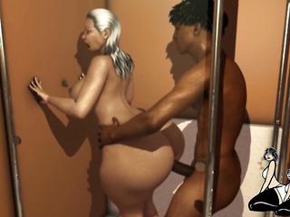 old black lady fucked